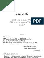 Caz Clinic (2) New