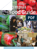 Campus Food Guide