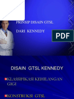 Prinsip Desain GTSL Kennedy