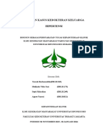 Cover KDK