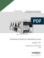 1 Manual Instalacion y Funcionamiento_30XA_252_1702_ LR