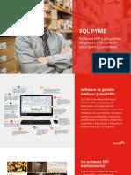 Descubra SQL Pyme