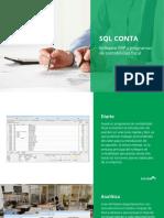 Descubra SQL Conta