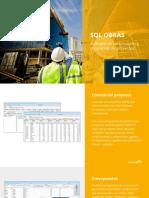 Descubra SQL Obras