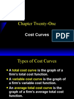 Ch21 Cost Curves