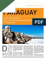 Report a Je Paraguay