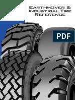 Michelin OTR Tire Data Reference Manual