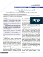 Correction of a Class II Occlusion in an Adult.pdf