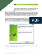 Grasshopper Tutorial