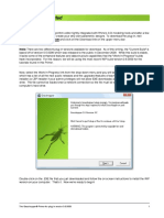 Grasshopper Tutorial