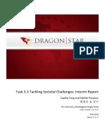 Tackling Societal Challenges