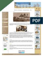 Movimentos Nativistas e de Libertação – Conjuração Baiana – 1798 – Bahia - Só História