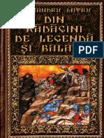 Alexandru Mitru - Din Radacini de Legenda Si Balada