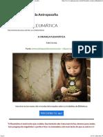 A Criança Fleumática (BVA)