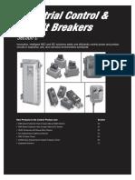 Sec. C_Industrial Ctl & Breaker; COOPER CH