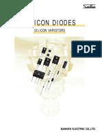Allegro Silicon Diodes