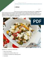 Blog.giallozafferano.it-insalata Di Riso Ricetta Veloce