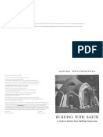 Building With Earth a Guide to Flexible-Form Earthbag Construction