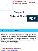 Ch02 - Network Models