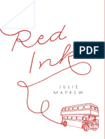 Red Ink Chapter Sampler