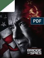 Bridge of Spies (El Puente de Los Espías) Press Kit