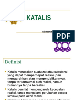 Katalis IV