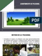Metodo de La Poligonal (2)