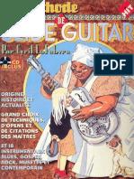 Cyril LeFebvre - La Methode de Slide Guitar