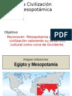Clase 12 Mesopotamia