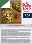 LOCO Jan 2016 Investor Presentation