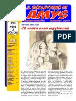 Il Bollettino Di Amys Nr. 27-2016