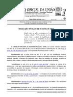 Conselho Nacional de Assistência Social  2013 - 008 - 18.04.2013 (1)