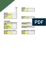 Framework Loan 2015