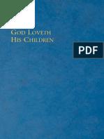 "LDS Manual -""God Loveth His Children"" PDF Handout"