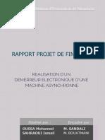Extrait Du Rapport PFA