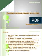 Normas Internacionale de Calidad_JBC
