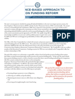 Pension Funding White Paper Final
