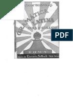 Gramtica Latina ParaO Ginsio (1)