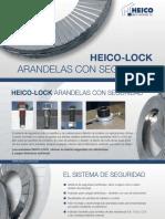 Heico Lock Flyer e Web