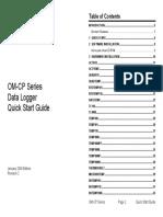 OM CP QuickStartGuide