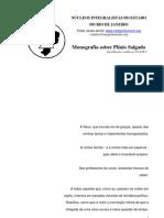 Monografia Plinio Salgado