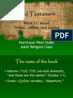 LDS Old Testament Slideshow 11