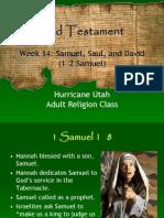 LDS Old Testament Slideshow 14