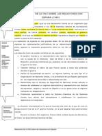 8 Resolucion de La Onu Sobre Las Relaciones Con Espaã'A