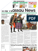 The Nassau News 04/08/10