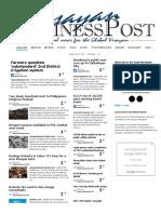 Visayan Business Post 11.01.16