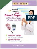 Diabetes Ebook