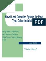 C 4 Anders Leak Detection Oct30 06