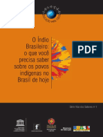 O Indio Brasileio