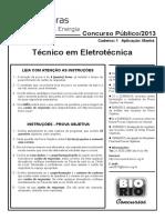 Tecnico Eletrotenica Manaus